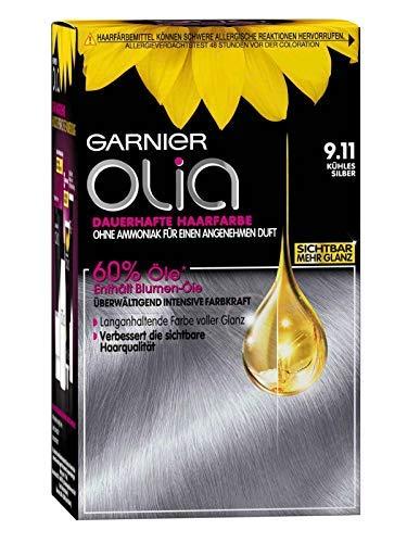 Garnier Olia Kühles Silber 9.11 1er-Pack(1x174ml)