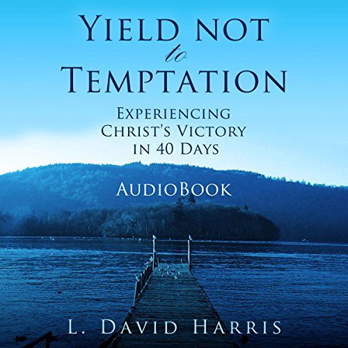 Yield Not to Temptation  audiobook cover art