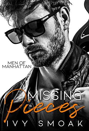Missing Pieces (Men of Manhattan Book 3)