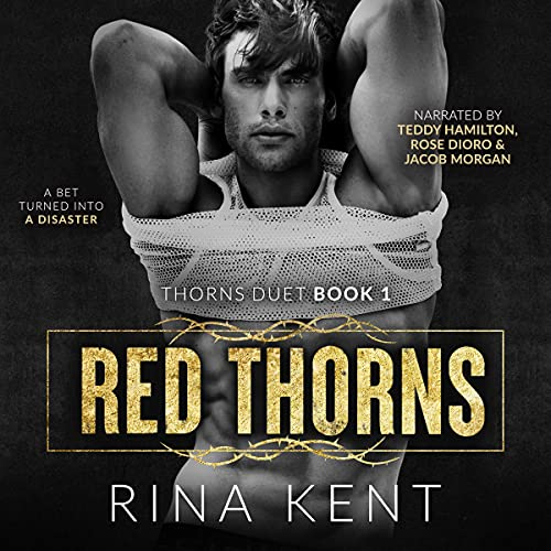 Red Thorns cover art