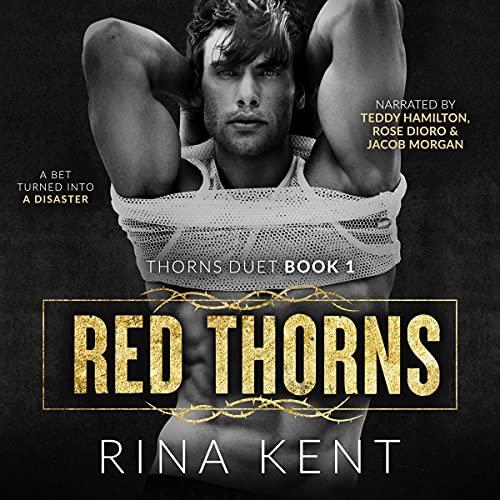 Red Thorns: A Dark New Adult Romance