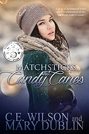 Matchsticks and Candy Canes