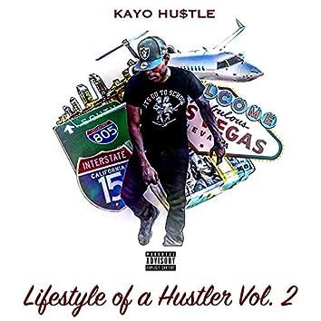 Lifestyle of a Hustler, Vol. 2