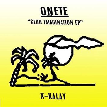 Club Imagination