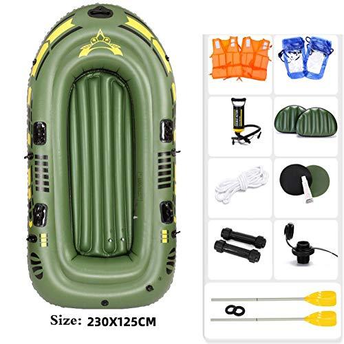 Paddle Surf Hinchable Adulto Kayak Marca BYCDD