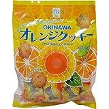 オレンジ クッキー 18個