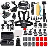 Black Pro Camera Accessory Kit...