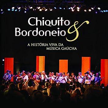 A História Viva da Música Gaúcha