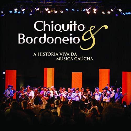 Chiquito & Bordoneio
