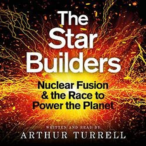 The Star Builders cover art