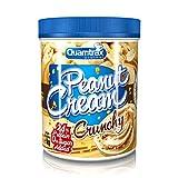 Quamtrax Gourmet Peanut Cream Crunchy - 1 Kg