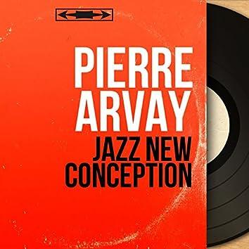 Jazz New Conception (Mono Version)