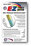 EZ Tabs (Color Coded) with EZ Formula Guide for The 2017 National Electrical Code