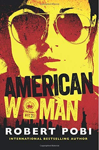 Image of American Woman