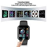 Zoom IMG-2 lifebee smartwatch orologio fitness uomo