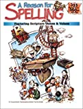 Reason for Spelling B Homeschool Set