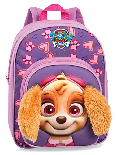 RabamtaGO Paw Patrol Backpack for Boys and Girls