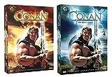Conan, der Abenteurer Die komplette Serie (8 DVDs)