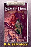 Legacy of the Drow - Collector's Edition