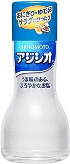 味の素 アジシオ ワンタッチ瓶 110g×6個