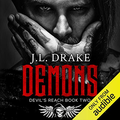 Demons  By  cover art