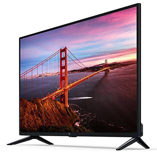 WMQ Android TV 32 Pulgadas 4K UHD Smart LED HD TV Bluetooth Remote HDR 1366x768