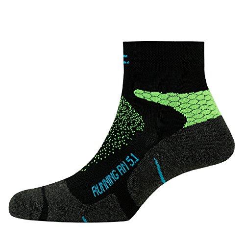 P.A.C. Running Pro Short Men Socken