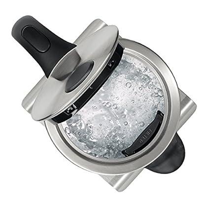 Bosch-TWK7S05-kabelloser-Wasserkocher-Abschaltautomatik-berhitzungsschutz-Dampfstopp-Automatik-einfache-Reinigung-17-L-2200-W-schwarzgrau