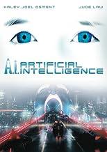 A.I.: Artificial Intelligence (Widescreen) [2 Discs] (Bilingual)