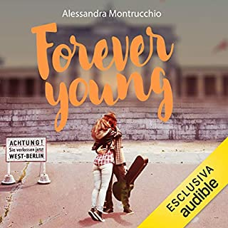 Forever Young copertina
