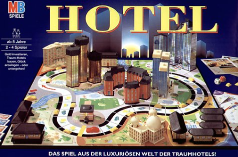 MB 14313 - Hotel