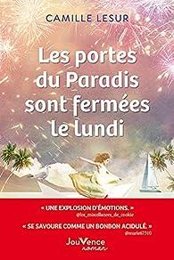 Les portes du paradis sont fermées le lundi par Camille Lesur