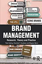 Best brand management - research, theory and practice Reviews