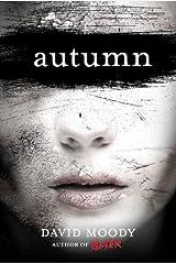 Autumn (Autumn series Book 1) Kindle Edition