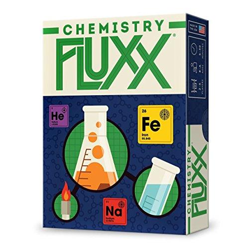Looney Labs LON00078 Kartenspiel Chemistry Fluxx