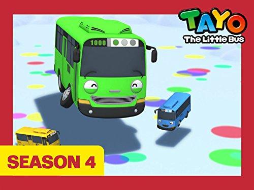 Season 4 - Opening