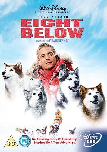 Eight Below [DVD]