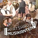 Wirtshaus Musikanten Br-Fs,Folge 2 - irtshausmusikanten Diverse Interpreten