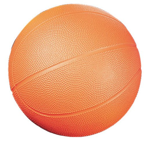 Champion Sports Coated High Density Foam Basketball