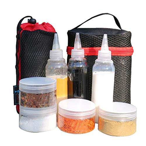 Replacement Spice Jars Bottles W...