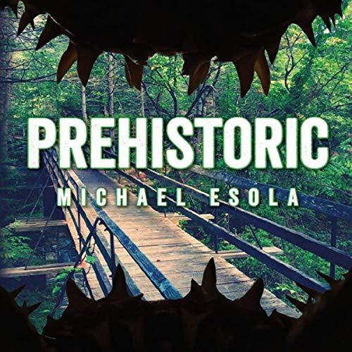 Prehistoric cover art