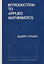 Best introduction to applied mathematics Reviews