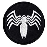Venom Spider Shape...image