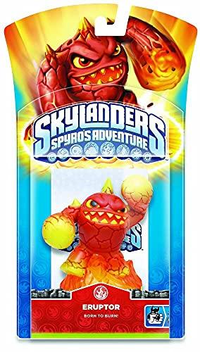 Skylanders: Spyro's Adventure - Eruptor