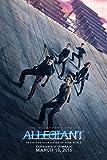 Divergent–Poster (der Serie Divergent) 61x 91,4cm