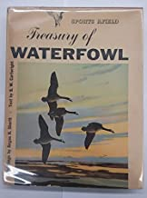 Sports Afield : Treasury Of Waterfowl (hardcover) 1st Edition