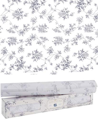 Scentennials Lavender 6 Sheets Scented Fragrant Shelf Drawer Liners 165 x 22 - Great for Dresser Kitchen Bathroom Vanity Linen Closet