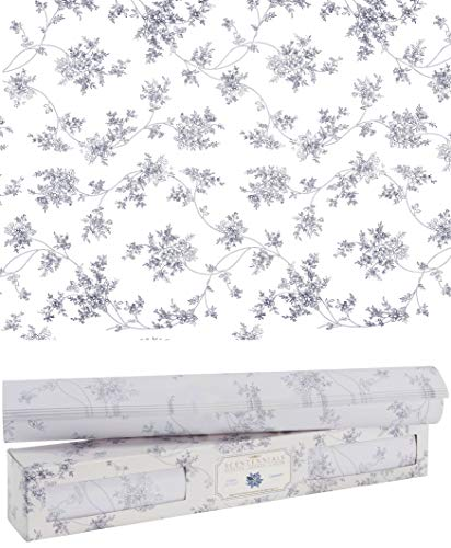 Scentennials Lavender (6 Sheets) Scented Fragrant Shelf & Drawer Liners