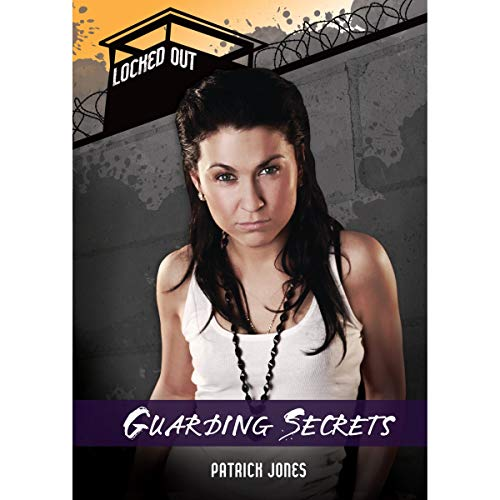 Guarding Secrets audiobook cover art