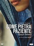 come pietra paziente dvd Italian Import by golshifteh farahani